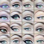 Как подобрать стрелки под форму глаз