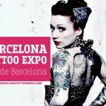 В Барселоне проходит Фестиваль тату