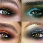 О пропорциях и расположении перманентного макияжа