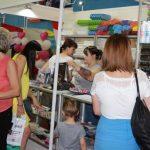 «Кризис красоте не указ»: в иркутском «Сибэкспоцентре» завершилась выставка «Индустрия красоты»