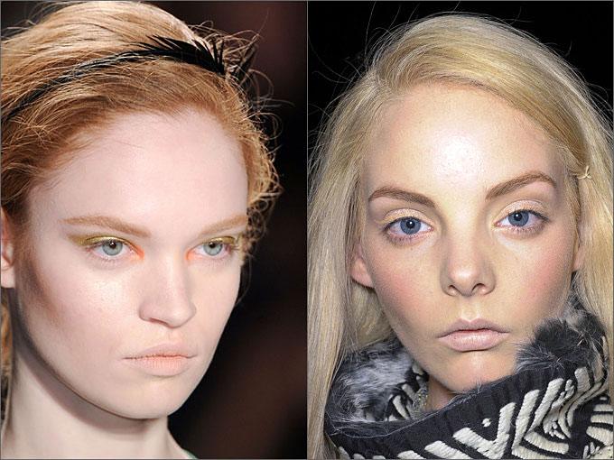 Тенденции в макияже. Стрелки