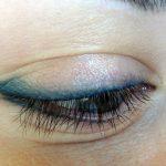 Перманентный макияж глаз поможет визуально скорректировать форму глаз