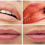 Безграничные возможности татуажа губ с растушевкой